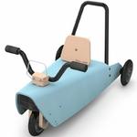 porteur-moto-2-en-1 bleu