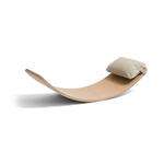 Wobbel Original  Pillow -- avoine