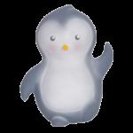 mon premier animal tikiri - manchot  - jouet de bain
