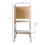 dimensions - Tour dObservation Montessori Miaouh Waouh