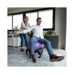 tonic chair violet