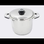 marmite induction - inox 18-10 - 24 cm