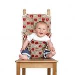 Totseat apple - siège nomade bébé