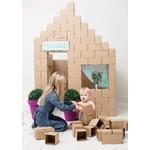 gigi blocks maison en carton