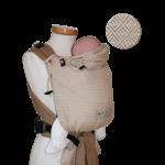 Porte-bébé Storchenwiege - BabyCarrier