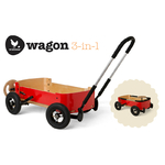wishbone wagon 3 en 1