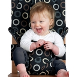 totseat Coffee - chaise de voyage bebe