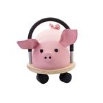 trotteur cochon