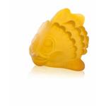 polly - jouet de bain en caoutchouc naturel - 1