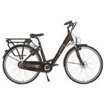néomouv IRIS CHOCOLAT- vélo electrique
