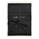 Écharpe de portage JPMBB - LOriginale - Noir poche Noire