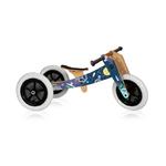 draisienne 3 en 1 wishbone Bike - space