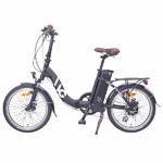 VG LAVIL Noir- vélo électrique léger
