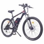 vélo electrique tout terrain vg crz b series 36v14ah 500wh