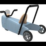 jouet porteur moto chou du volant