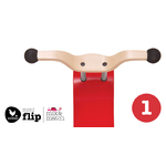 top rouge mini flip