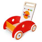 chariot de marche voiture