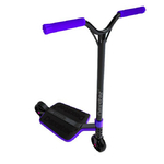 dexster scooter bleu