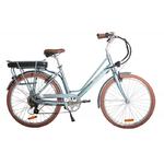 vélo électrique artemis neomouv bleu