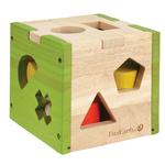 cube à formes