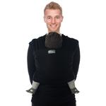 tricot slen organic black