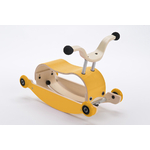 wishbone flip mini jaune