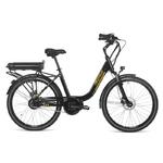 kalyso néomouv, vélo electrique noir 2018