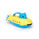 sous marin GReen toys - poignée bleu