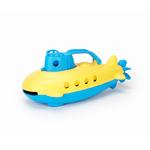 sous marin GReen toys -jouet de bain
