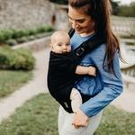 Boba x black beauty - meilleur porte bébé