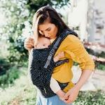 boba x seville - meilleur porte bébé