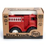 camion de pompiers green play