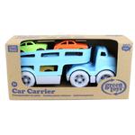 camion transporteur de voiture - Green Toys - boite
