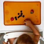 set de table hevea enfant - caoutchouc naturel