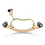 wishbone mini flip course - jouet à  bascule