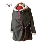 MaM Motherhood Coat shady night