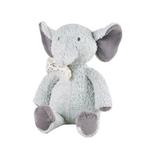 tikiri peluche éléphant collection coton biologique