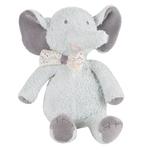 tikiri peluche éléphant coton biologique