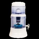 Fontaine EVA 1200 BEP avec IRL et Magnétisation - 12 litres