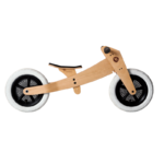 wishbone bike 3 en 1 basse