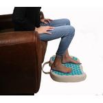 Coussin dacu-reflexologie Climsom Zen - position assise