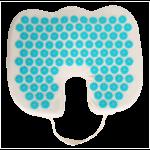 Coussin d'acu-reflexologie Climsom Zen