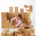 Gigi 60XXL - Blocs de construction
