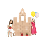 Gigi 60XXL - chateau - Blocs de construction
