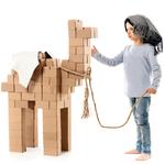 Gigi 96 XL - Blocs de construction - chameau