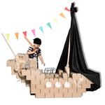 Gigi 96 XL - Blocs de construction - pirate