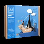 Gigi 96 XL - Blocs de construction