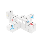 Gigi 30 XL White - blocs de construction - àvion