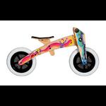 Draisienne Wishbone bike 2 en 1  Music - edition limited