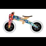 Draisienne Wishbone bike 2 en 1  Music - édition limitée